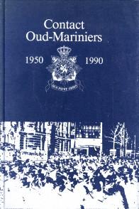 BUIJSE, J.A. EN ANDEREN (SAMENSTELLING) - Contact Oud-Mariniers 1950 - 1990