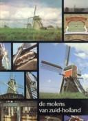 - De molens van Zuid-Holland