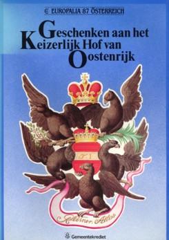 - Geschenken aan het Keizerlijk Hof van Oostenrijk