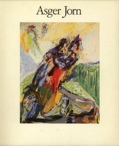 - Asger Jorn. Exhibition catalogue