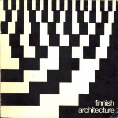 - Finnish archtecture-exhibition of finnish architecture
