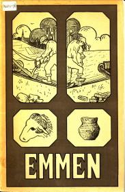 - Emmen uitgegeven met medewerking van het Gemeentebestuur van Emmen
