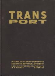 - Transport. Handleiding voor goederentransport over kleine afstanden