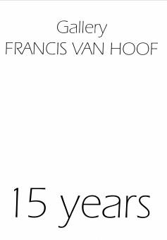 - Galery Francis van Hoof 15 years.