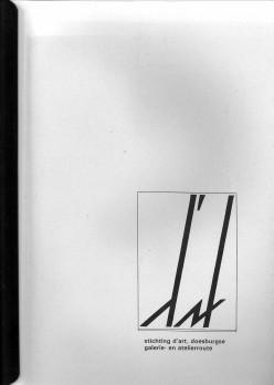 - Stichting d' Art. Doesburgse galerie- en atelierroute