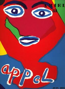 - Ariel 31. Appel - Poliptyques et peintures récentes