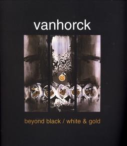 - Vanhorck beyond black/white & gold