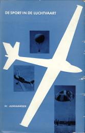 ADRIAANSEN, W - De sport in de luchtvaart