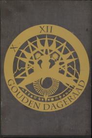 - Gouden dageraad. Derde almanak ter gelegenheid van het tiende lustrum der Utrechtse Geologen Vereniging 1946 - 1996