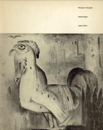 - Herman Kruyder / tekeningen - aquarellen