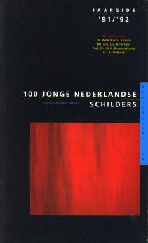 - 100 Jonge Nederlandse schilders Jaargids 91/92