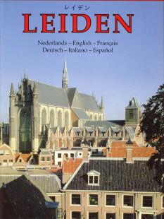 - Leiden, Japans, Nederlands, English, Francais, Deutsch, Italiano, Espanol