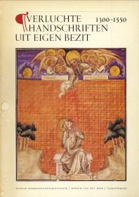 - Verluchte handschriften uit eigen bezit 1300 - 1500