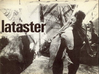 - Lataster 10 november 1972 - 7 januari 1973