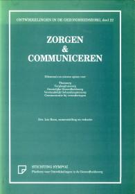 5,00 - Zorgen & Communiceren
