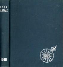 - Almanak '66 der Utrechtsche Vrouwelijke Studenten Vereeniging