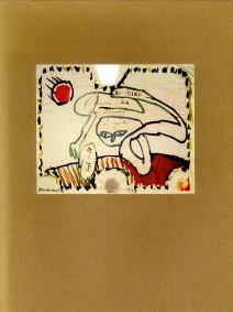 ALECHINSKY, PIERRE - Pierre Alechinsky. Vieux papiers. Aquarelle 1977 - 1978
