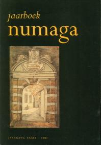 - Jaarboek Numaga. Gewijd aan heden en verleden van Nijmegen en omgeving. Deel XXXVIX - 1992