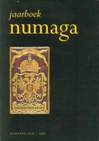 - Jaarboek Numaga. Gewijd aan heden en verleden van Nijmegen en omgeving. Deel XLII - 1995