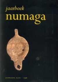 - Jaarboek Numaga. Gewijd aan heden en verleden van Nijmegen en omgeving. Deel XLIII - 1996