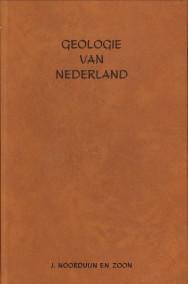 FABER, DR. F.J - Aanvullende hoofdstukken over de geologie van Nederland, deel IV