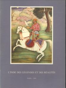 - L'Inde des légendes et des réalités. Miniatures Indiennes et persanes de la fondation Custodia , Collection F. Lugt