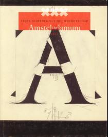 - Honderdderde Jaarboek van het Genootschap Amstelodamum