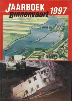 - Jaarboek Binnenvaart 1996 - 1997