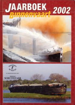 - Jaarboek Binnenvaart 2002