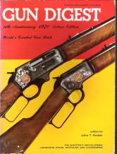 AMBER, JOHN T - Gun Digest 24th edition 1970