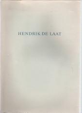Afbeelding van tweedehands boek: SCHELLEKENS, JAN ( ONDER REDACTIE VAN)-Hendrik de Laat 80 jaar