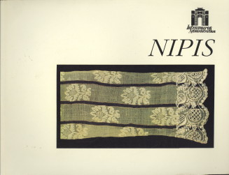 - Nipis, a Phillippine fabric