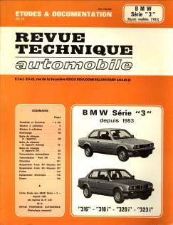 - Etudes & documentation BMW Série