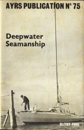 - Deepwater seamanship