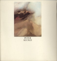 - Peter Kuckei. Malerei. Bilder aus den jahren 1965 bis 1980