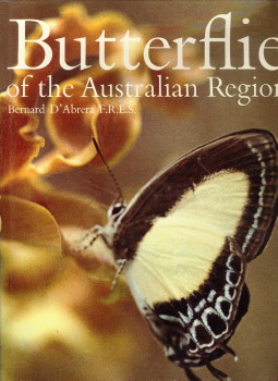 D'ABRERA, BERNARD - Butterflies of the Australian region