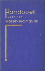 - Handboek voor het waterleidingvak