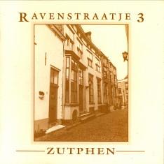 - Ravenstraatje 3, Zutphen