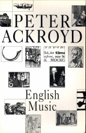ACKROYD, PETER - English music