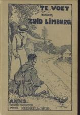 - Te voet door Zuid-Limburg