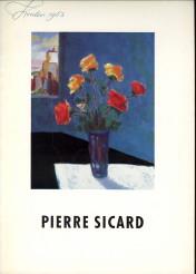 - Pierre Sicard