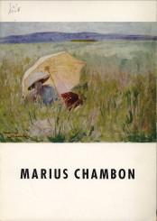 - Marius Chambon (1876 - 1962)