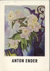 - Anton Ender