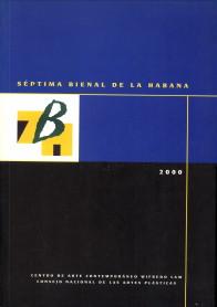 - Séptima bienal de la Habana