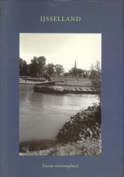 - IJsselland literair stroomgebied. Bloemlezing