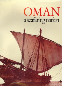 - Oman a seafaring nation