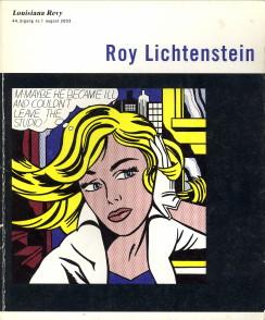 - Roy Lichtenstein