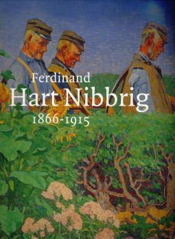 Afbeelding van tweedehands boek: COLEN, DOMINIQUE / WILLEMSTEIN, DENISE-Ferdinand Hart Nibbrig 1866 - 1915