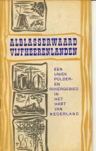- Alblasserwaard Vijheerenlanden. Een uniek polder- en rivierengebied in het hart van Nederland