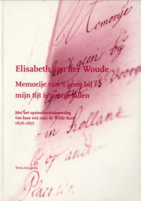 Afbeelding van tweedehands boek: MULLER, KIM ISOLDE-Elisabeth van der Woude. Memorije van